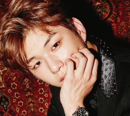 Wanna One's Kang Daniel Says He Still Isn't Used To His Popularity