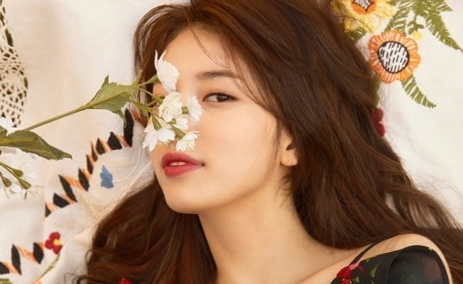 Suzy Talks About Fun Trip To Australia And More