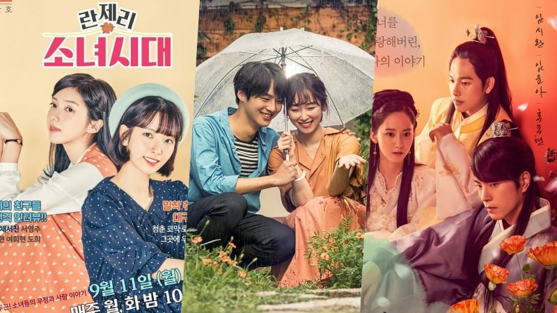 """Temperature Of Love"" Premieres With Top Viewership Ratings Against ""The King Loves"" + ""Girls' Generation 1979"""