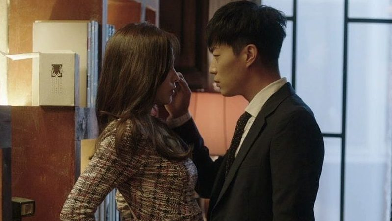 Highlights Yoon Doo Joon And Yoon So Hee Make Special Appearance In Because This Is My First Life