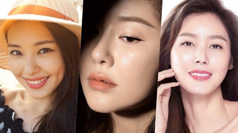 6 Most Legendary Miss Koreas
