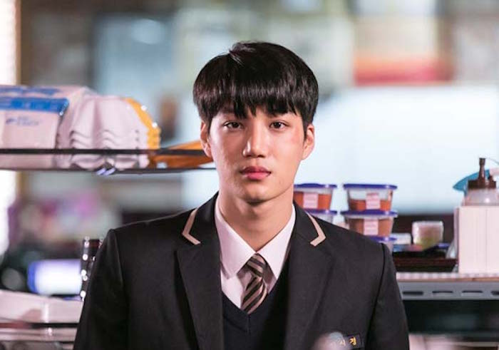 "EXO's Kai Talks About Working On ""Andante"" In Place Of Vacation"