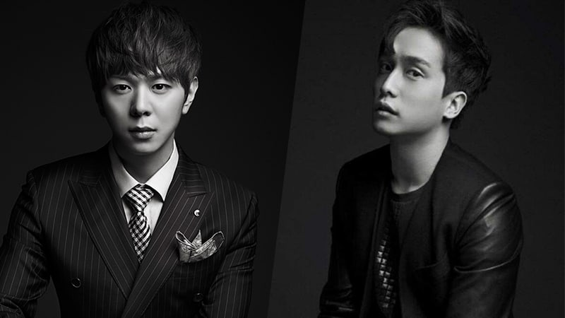 ZE:A Members Moon Junyoung And Taehun Leave Star Empire