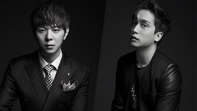 détaillant en ligne 404d3 9522b ZE:A Members Moon Junyoung And Taehun Leave Star Empire | Soompi