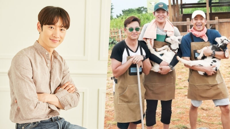 "Lee Je Hoon Opens Up About How Much He Enjoyed Being A Guest On ""Three Meals A Day"""