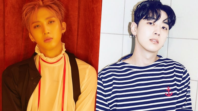 PENTAGONs Hui, Gray, And More To Star On New Music Variety Show