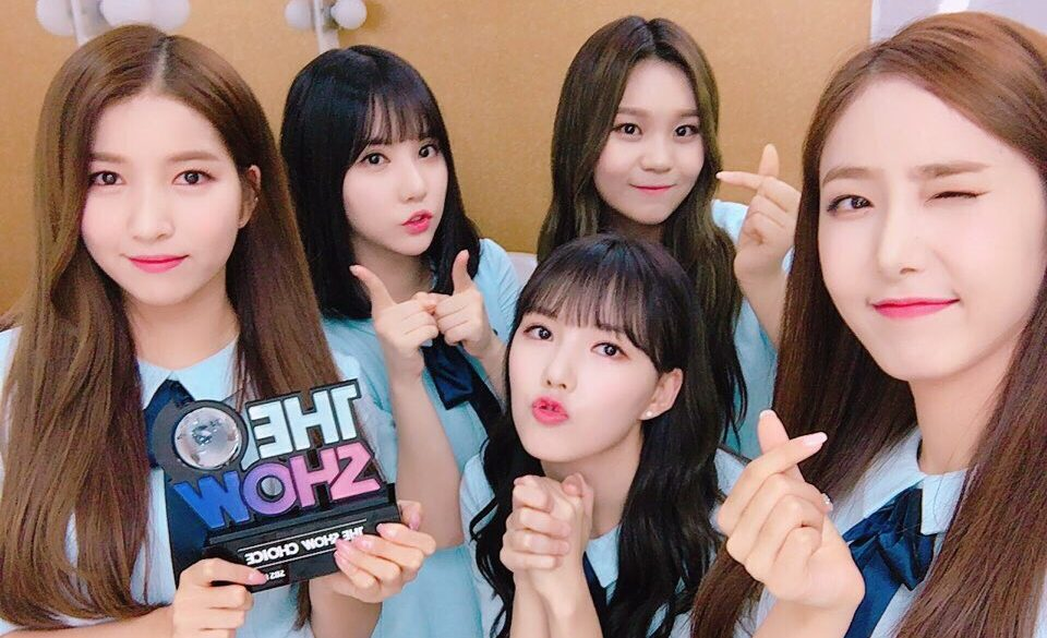 Watch: GFRIEND Takes 1st Win For Summer Rain On The Show, Performances By B.A.P, VICTON, And More