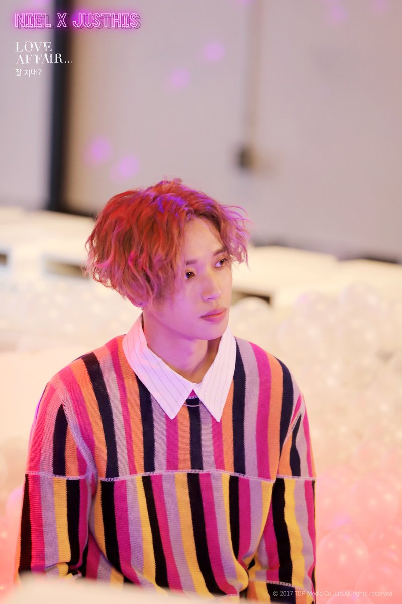 Update: Teen Top's Niel Shares More Teasers For New Track