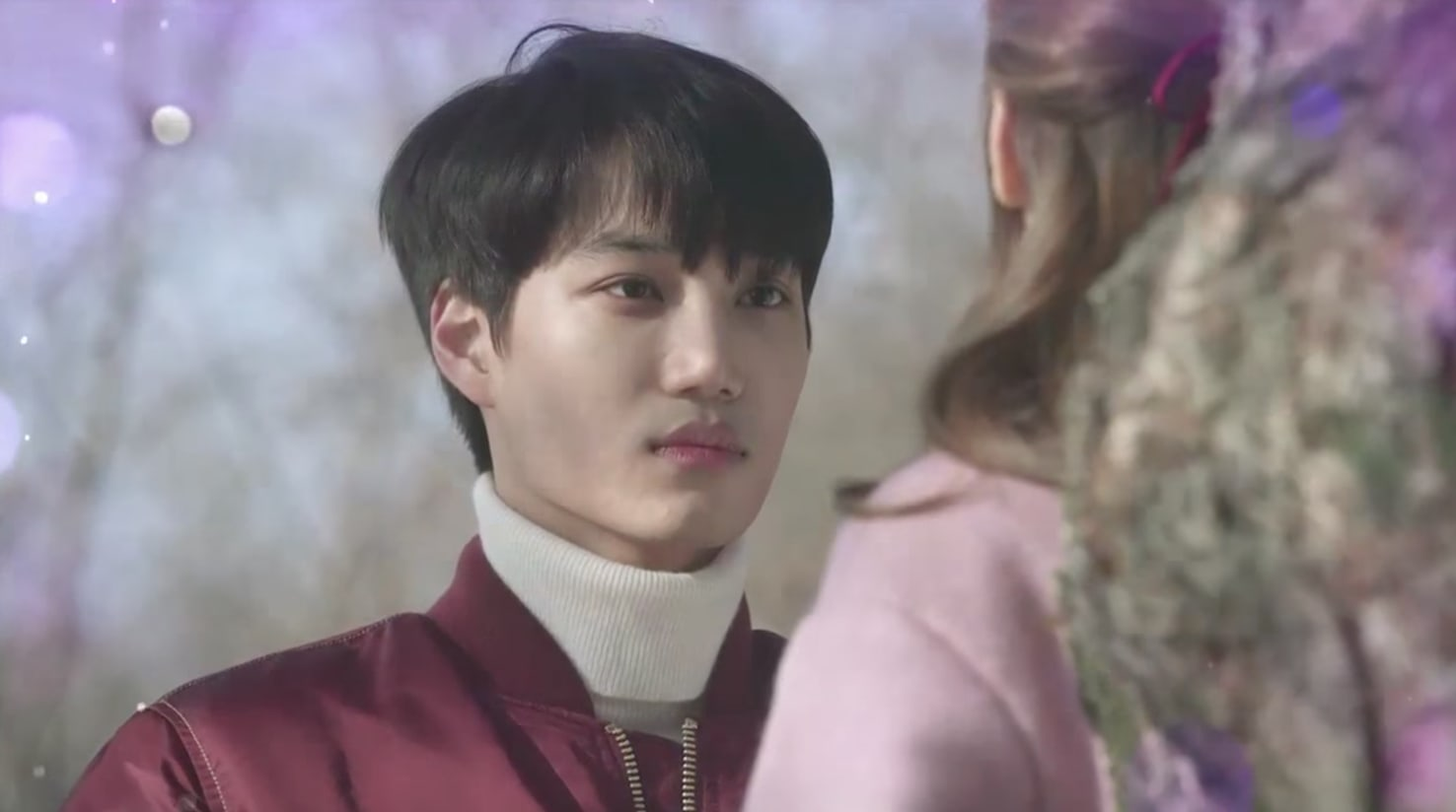 EXO's Kai Shares How Fellow Members Gave Him Support For Upcoming Drama