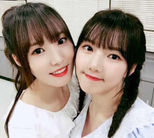 GFRIENDs Yuju And Yerin Share Positives That Came Out Of Their Viral Falling Performance