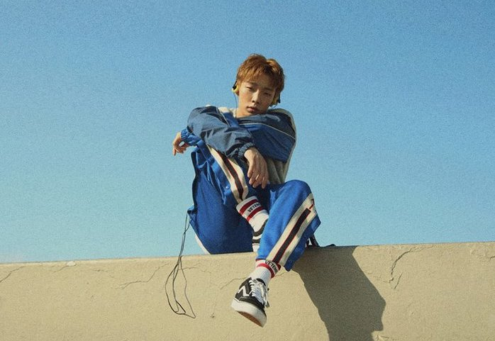 """iKON's Bobby Grabs No. 2 Spot On Billboard's World Albums Chart With """"Love And Fall"""""""