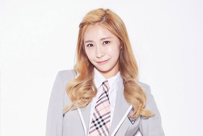"Heo Chanmi Joins YG Reality Program ""MIXNINE"""