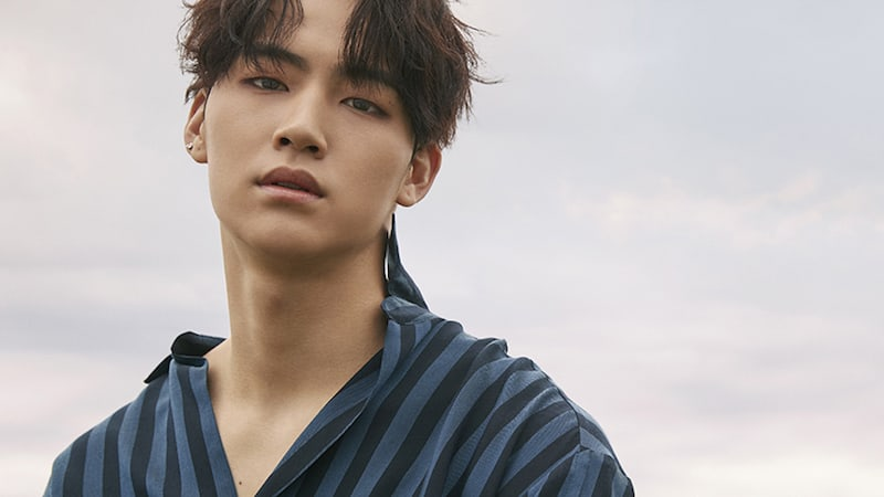 GOT7's JB Makes Long-Awaited Return To Social Media