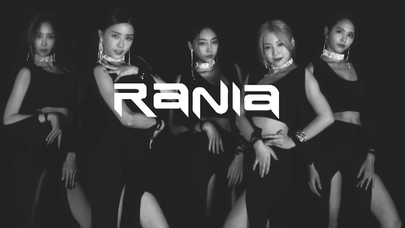 """Watch: BP Rania Returns With Alluring MV For """"Breathe Heavy"""""""