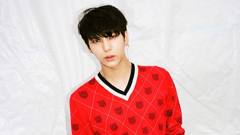 VIXX's Leo Hospitalized Due To Stomach Pains, To Temporarily Halt Activities