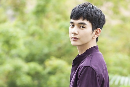 Yoo Seung Ho Confirmed To Play Leading Role In Upcoming MBC Drama