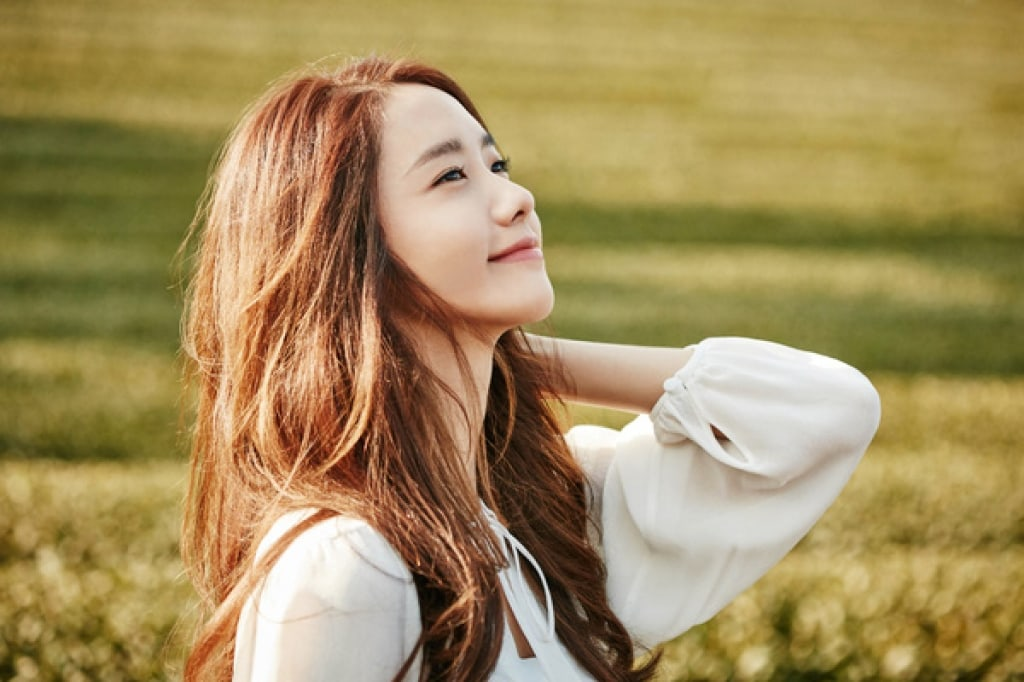 YoonA Discusses The Role That Gave Her Confidence As An Actress And Characters She'd Like To Play