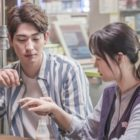 "Yoon Park To Return For Special Appearance In ""Age Of Youth 2"""