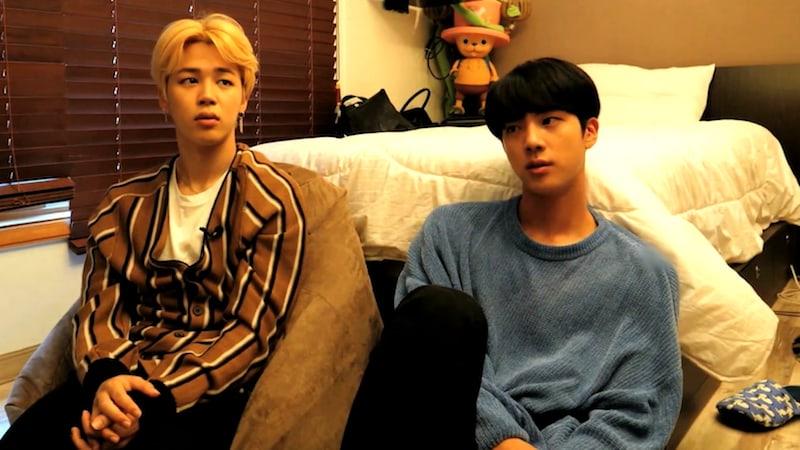 Update: BTS Drops Fourth Teaser For Live Comeback Broadcast