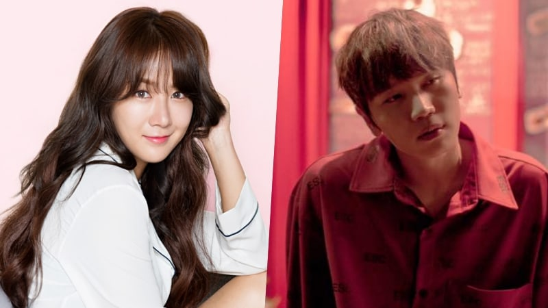 Soyou To Feature In A Track On K.Wills Upcoming Album