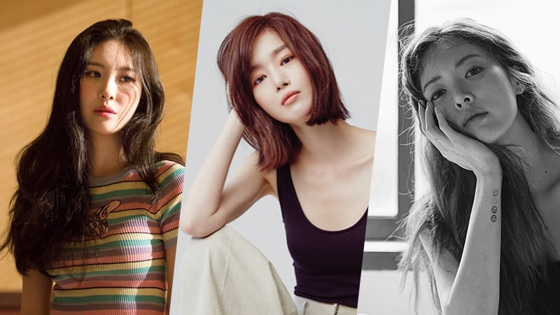"""Watch: Han Sun Hwa Wows Fans With Dance Covers Of Sunmi's """"Gashina"""" And HyunA's """"Babe"""""""
