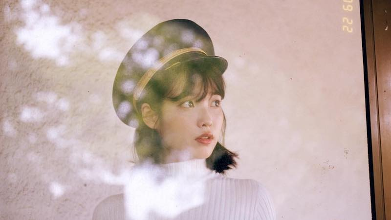 "IU's ""Autumn Morning"" Takes Perfect All-Kill On Charts"