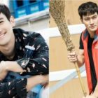 Choi Siwon Shows His Comical Side In New Stills For Upcoming tvN Rom-Com