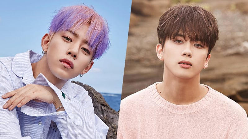 "B.A.P's Daehyun And Youngjae To Be Special MCs On ""M!Countdown"""