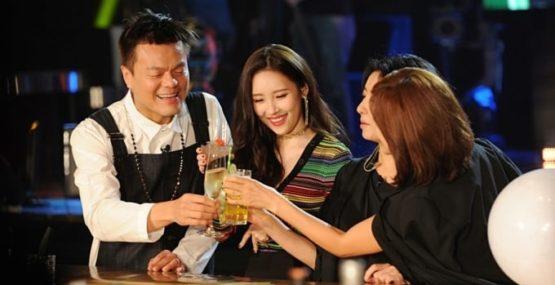 Sunmi JYP