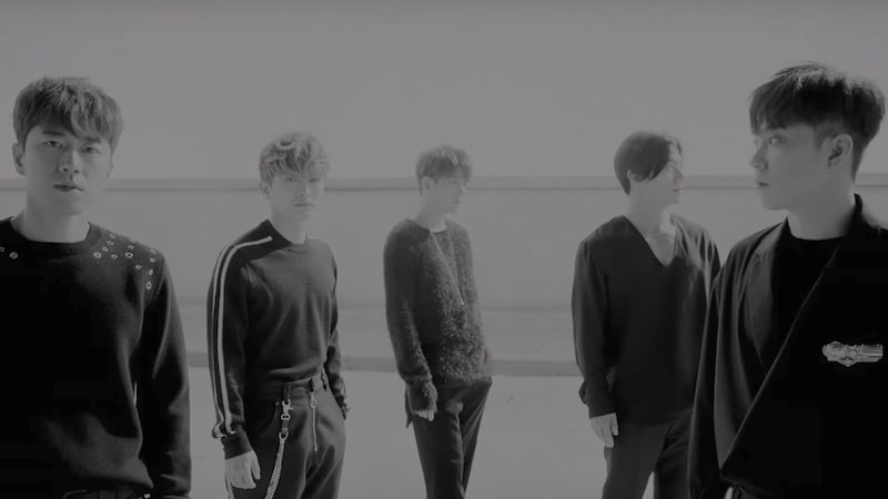 Watch: SECHSKIES Returns With MVs For Double Title Tracks Smile And Something Special