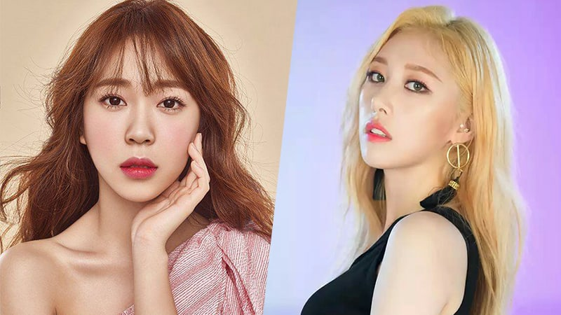 Baros Sister I, SONAMOOs Euijin, And More Added To The Unit