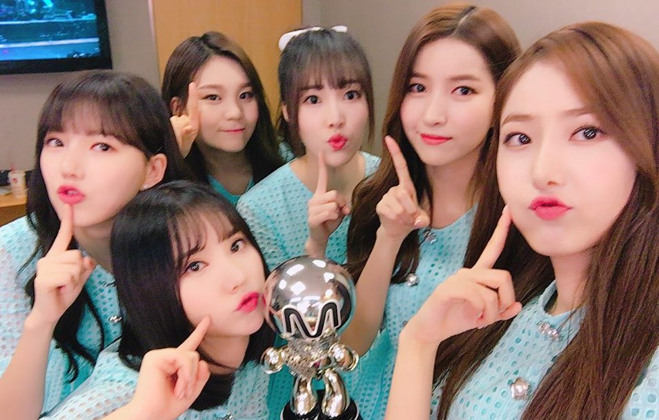 "Watch: GFRIEND Takes 2nd Win For ""Summer Rain"" On ""M!Countdown,"" Performances By Lee Gikwang, PENTAGON, B.A.P, And More"