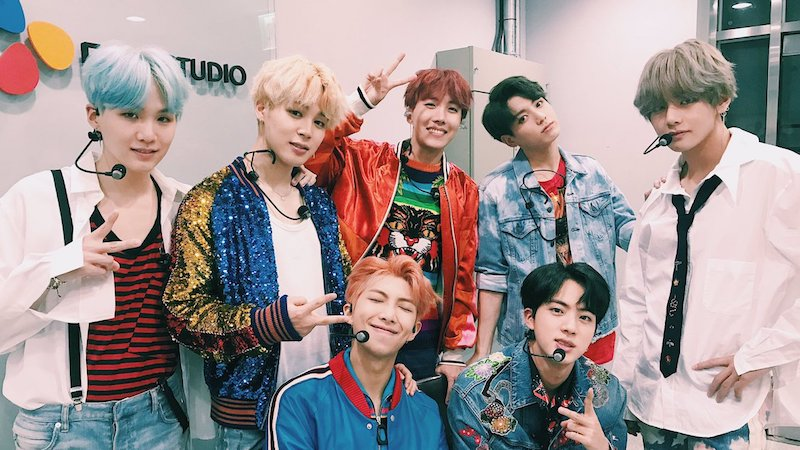 BTS Talks About International Popularity And Being Amazed By Global Fans