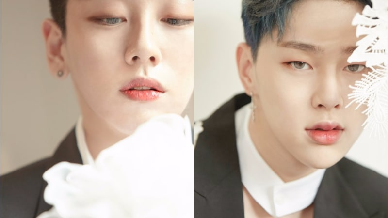 Update: JBJ Unveils Individual Concept Teasers For Upcoming Debut Album