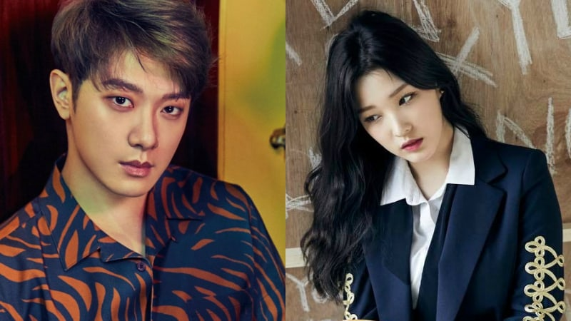Breaking: FTISLAND's Minhwan And LABOUM's Yulhee Reportedly Dating