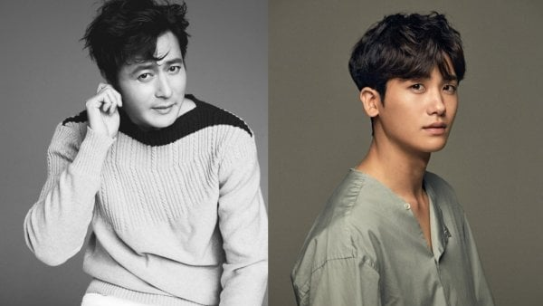 "Jang Dong Gun And Park Hyung Sik To Star In Korean Remake Of Popular TV Show ""Suits"""