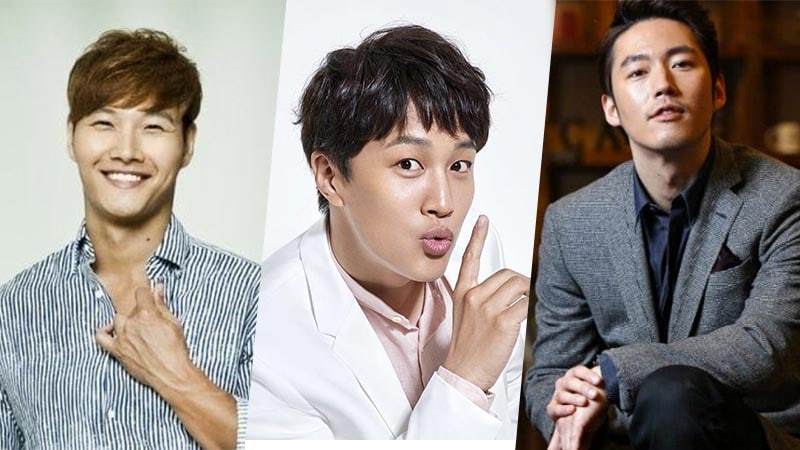 Kim Jong Kook, Cha Tae Hyun, And More Join New Variety Show About Their Best Friend Group