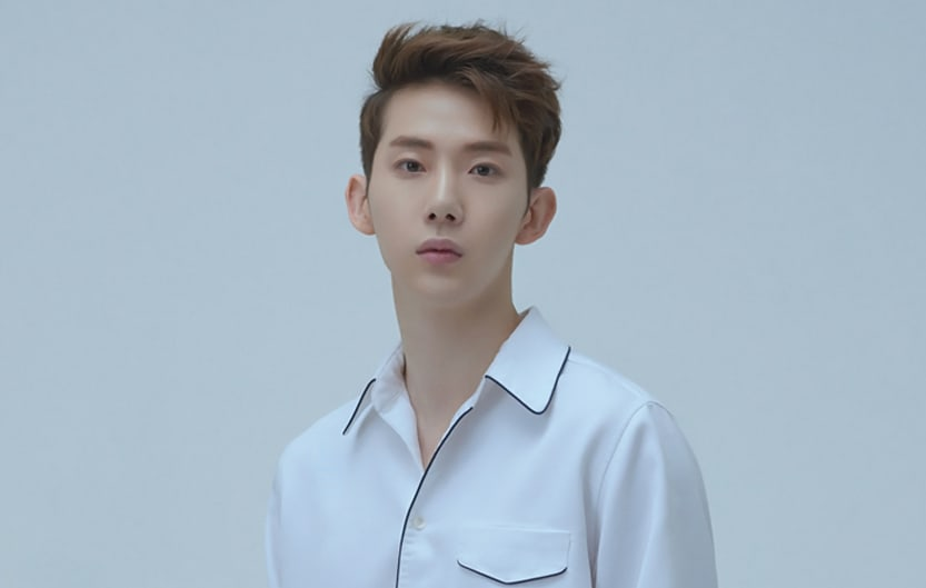 Jo Kwon Leaves JYP Entertainment After 16 Years