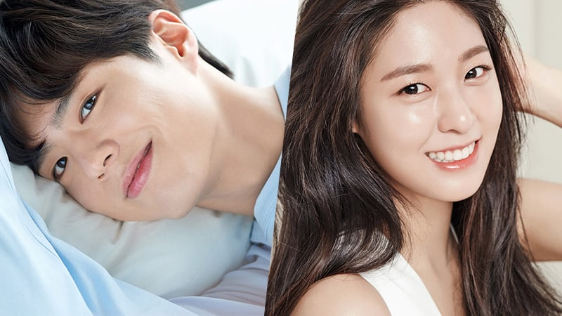 Park Bo Gum And AOA's Seolhyun Top List Of Most Wanted Advertisement Models