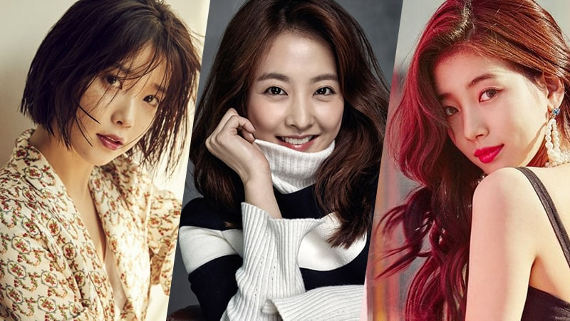 Stars Who Captivate With Their Adorable Puppy-Like Faces
