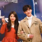 """Exclusive: """"While You Were Sleeping"""" Cast Reveals What Future Events They Want To See In Their Dreams"""