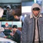 EXO's Kai Runs Into Trouble In Stills From Upcoming Drama