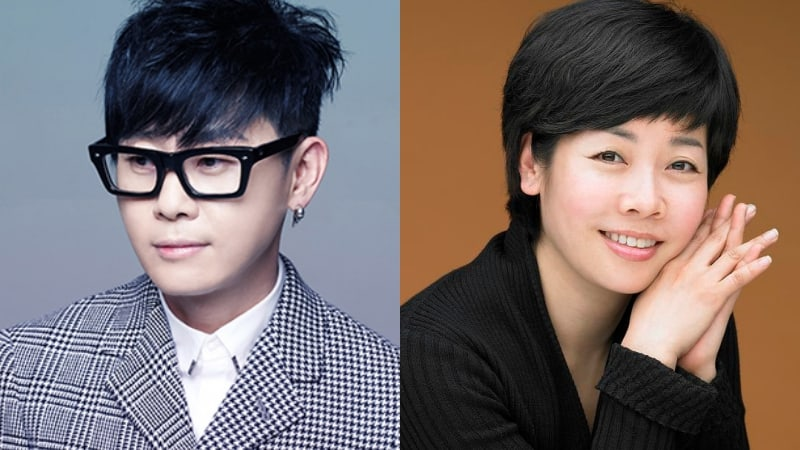 Lee Seung Hwan And Kim Mi Hwa Speak Up About Former President Lee Myung Baks Blacklist