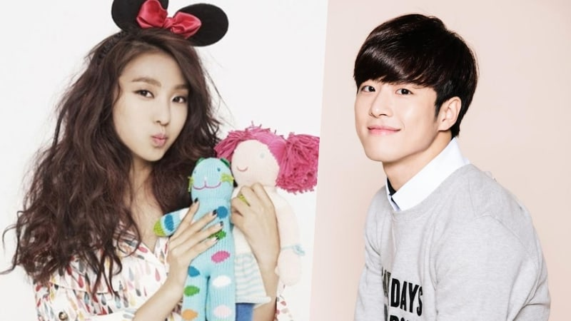 BIGSTAR's Feeldog Reveals What He Saved His Girlfriend Bora As In His Phone