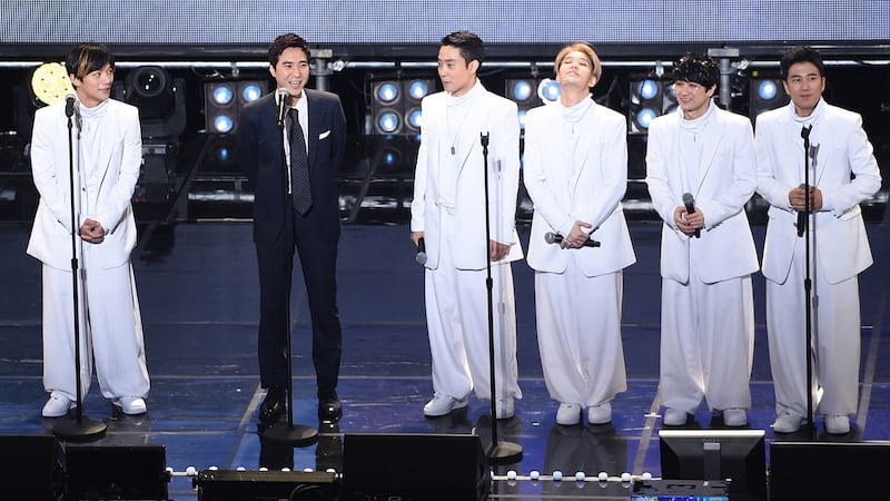 Go Ji Yong Shows Support For SECHSKIES's 20th Anniversary Concert