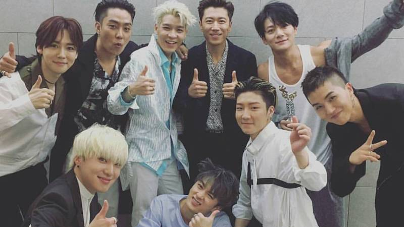 WINNER Shares Thoughts On Guesting At SECHSKIESs Concert