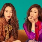 Kang Min Kyung Hints At Plans For Studio Album To Commemorate Davichi's 10th Anniversary