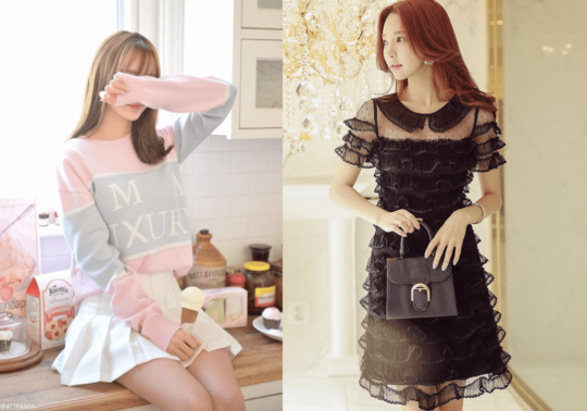 How To Kill It In Korean Fashion With A Budget Of Just $100 | KDrama Fandom