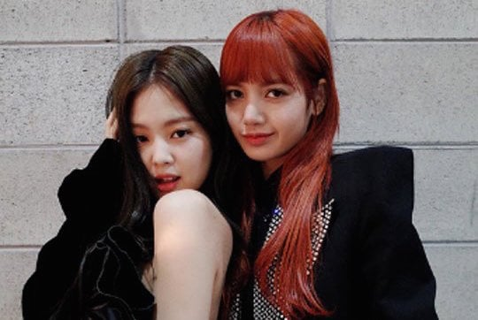 BLACKPINKs Jennie And Lisa Are Friendship Goals Again In New Photos