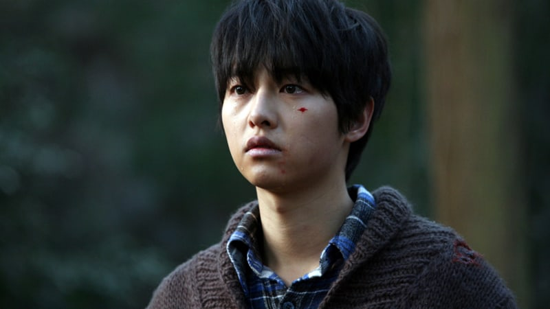 Ready The Tissues: 8 Korean Films To Make You Ugly Cry